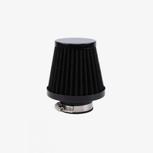 "Air filter black ""Lee"""